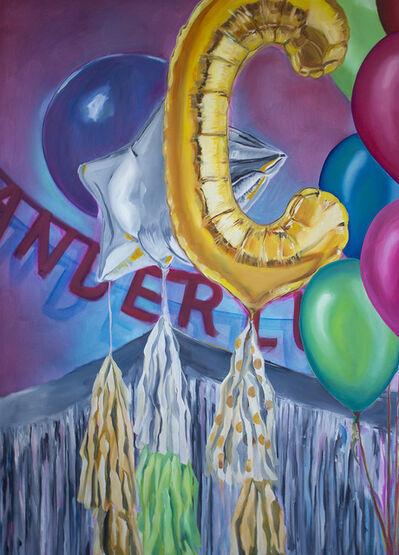 Ali Futrell, 'Celebrate!', 2018