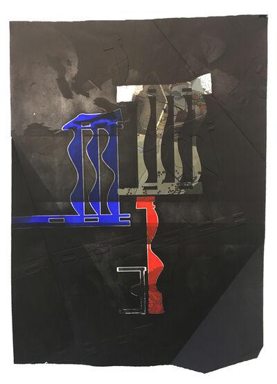 Carmon Colangelo, 'Figure I', 2016