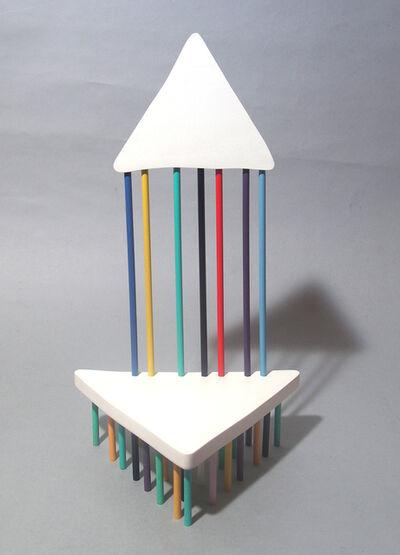 Sadamasa Motonaga, 'Untitled', 1980