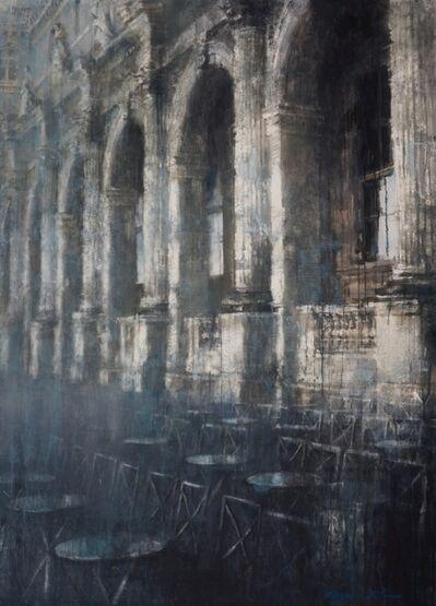 Chizuru Morii Kaplan, 'The Louvre V', 2018