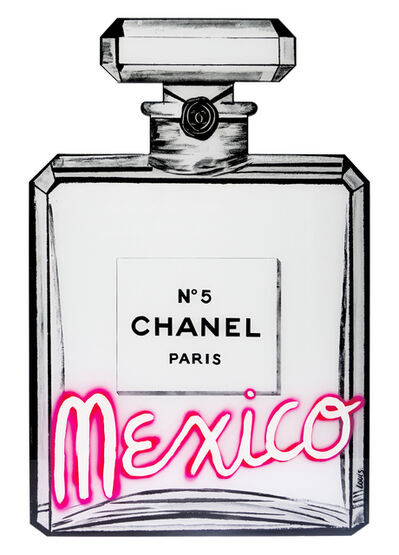 Louis-Nicolas Darbon, 'Personalised Chanel 2D Plexi', 2019
