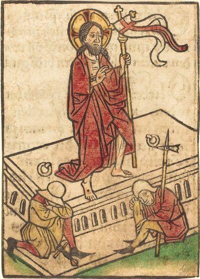 Ludwig of Ulm, 'The Resurrection'