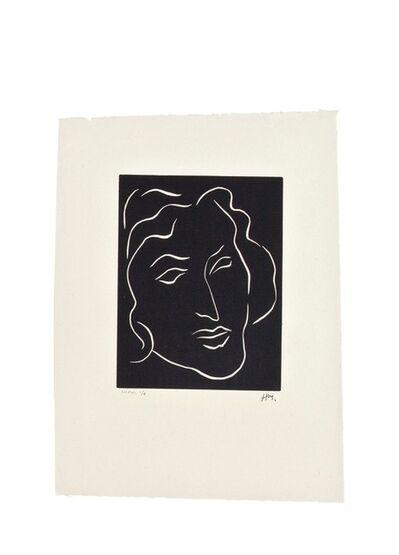 Henri Matisse, 'Florentine', 1938