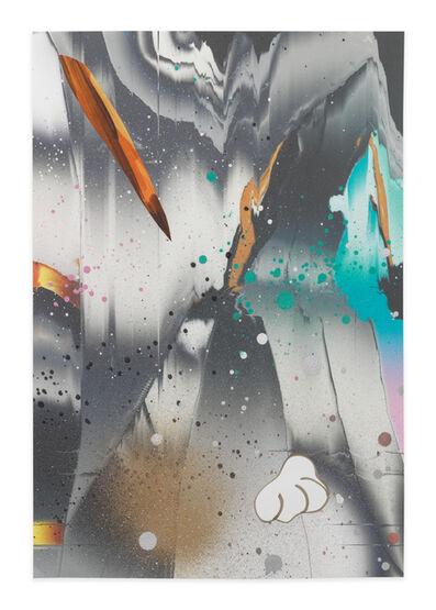 Lauren Silva, 'Untitled', 2016