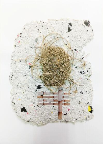 Maliza Kiasuwa, 'Untitled (ii)', 2020