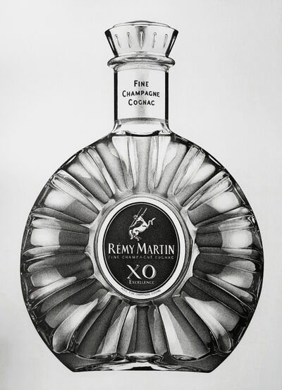 Chi, 'Remy Martin XO Excellence', 2019