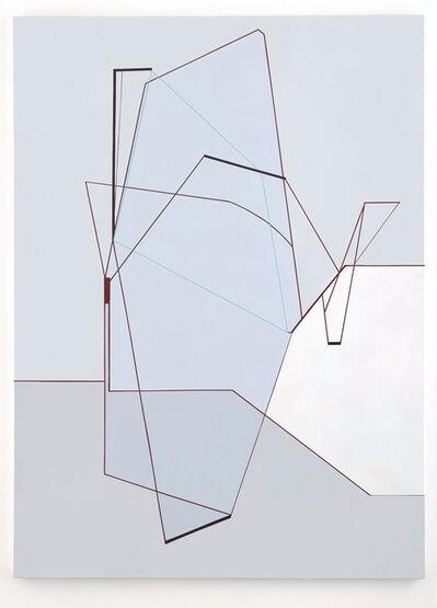 Isabelle Borges, 'Simulation 8', 2018