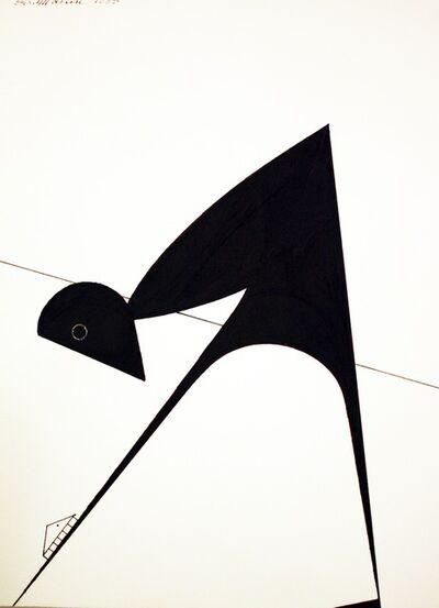 Eugene James Martin, 'Untitled', 1985