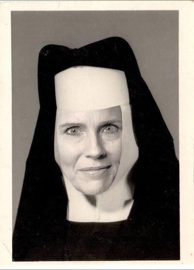 Isack Kousnsky, 'Sister Coney Barrett', 2020