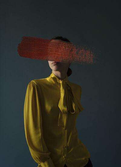 Andrea Torres Balaguer, 'Marmalade', 2018