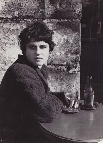 Agnès Varda, 'Anne S.', 1953