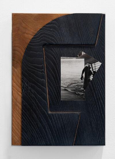 Jack Brindley, 'Blanks (Stories of water)', 2020