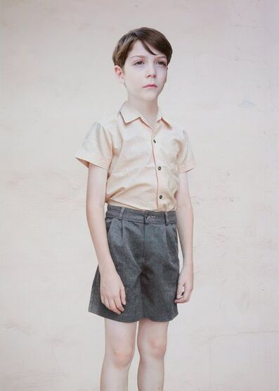 Loretta Lux, 'The Boy', 2001