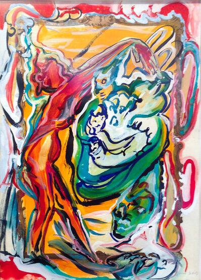 Lola Montes Schnabel, 'Untitled', 2012