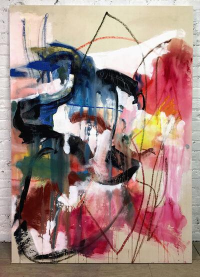 Vicky Barranguet, 'Pounding Heart II', 2016