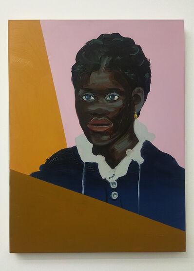 Ronald Hall, 'Untitled (Woman) ', 2019