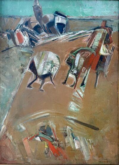 Rogério Ribeiro, 'Untitled - Mondadeiras Alentejo', 1961