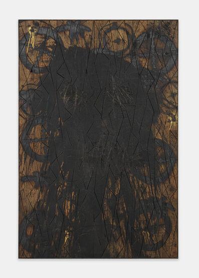 Rashid Johnson, 'Bleed War', 2011