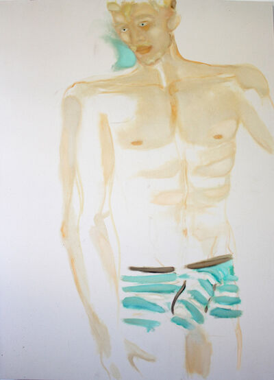 Juliette Sturlèse, 'Portrait 3', 2018