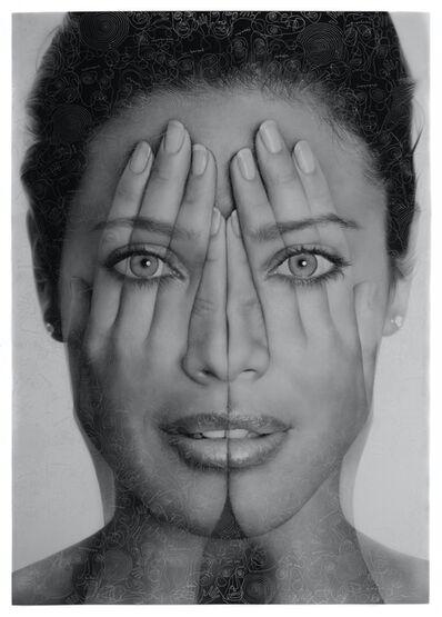 TIGRAN TSITOGHDZYAN, 'I Mirror', 2020
