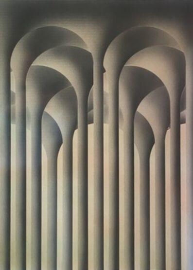 Julio Le Parc, 'Theme 22 (Variation)', 1990