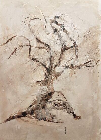 Fiona Weedon, 'Tree I', 2019