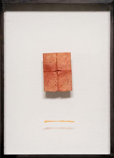 Gregorio Botta, 'Senza Titolo', 2015