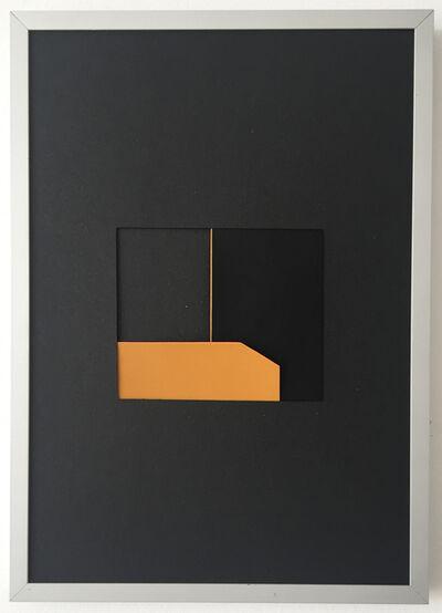 Alberto Gil Cásedas, '1 3857 3', 2019