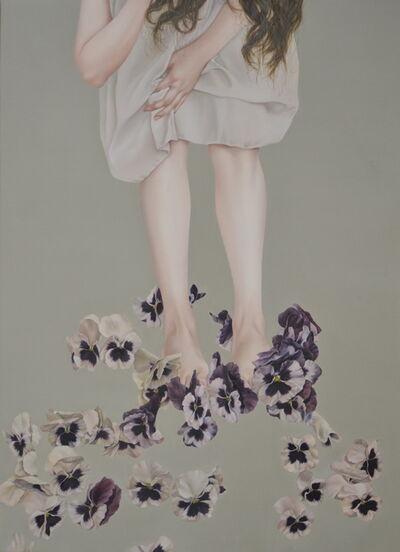 Yoshizawa Tomomi, 'A Ripple', 2014