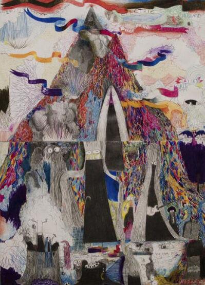 Fausto Gilberti, 'Baroness', 2007