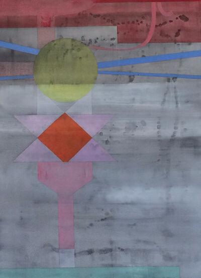Kuzana Ogg, 'Safety Valve', 2014