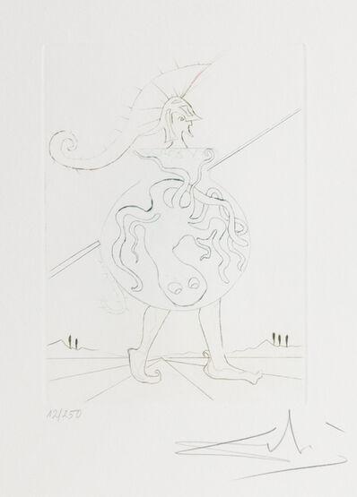 Salvador Dalí, 'Henry V', 1970