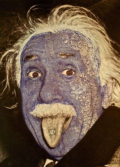 Ariel Shallit, 'Einstein', 2016