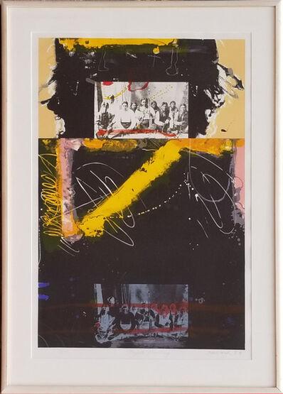 James Havard, 'Peyote Meeting', 1983