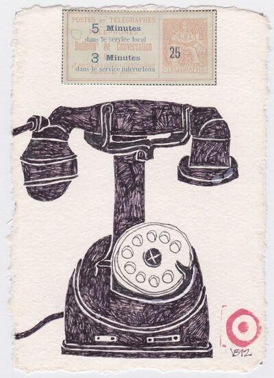 Victoria Behm, 'Telephone', 2012