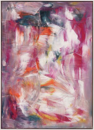 Dan Rees, 'Artex Painting', 2011