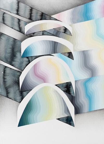 Justin Margitich, 'Variations 21', 2016