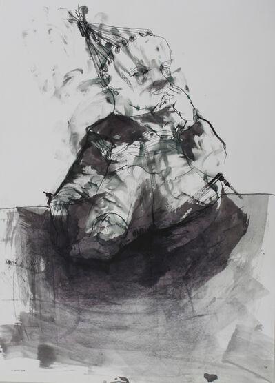 Jose Vivenes, 'RARA BEVERAD', 2018