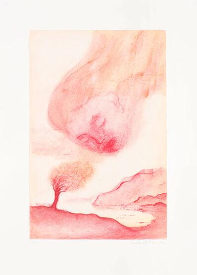 Leiko Ikemura, 'O.T. II', 2012