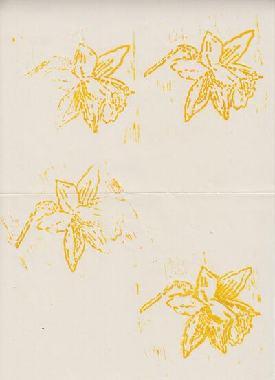 Hudinilson Jr., 'Untitled', ca. 2000