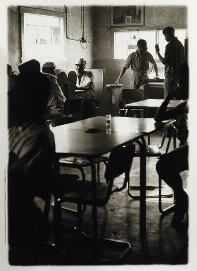 Danny Lyon, 'Mississippi Delta', 1962