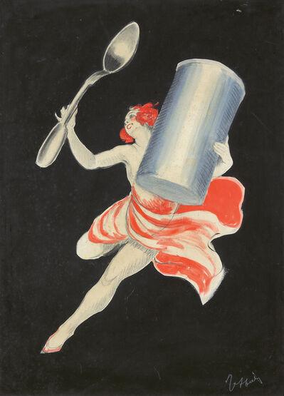 Leonetto Cappiello, 'Blédine : Maquette.', 1927