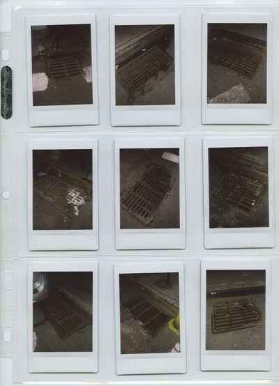 Lucien Smith, 'Untitled_Gutters 002', 2013