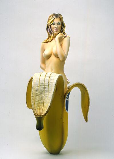 Mel Ramos, ' Chiquita Banana', 2007