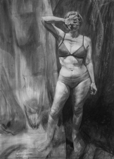 Shaina Craft, 'When I Close My Eyes There's Stillness', 2018