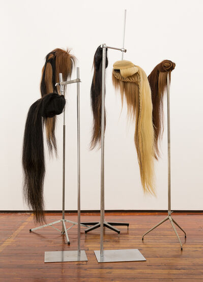Chiara Lecca, 'Misses (Carlotta, Irene, Fiorenza, Patrizia, Roberta)', 2010