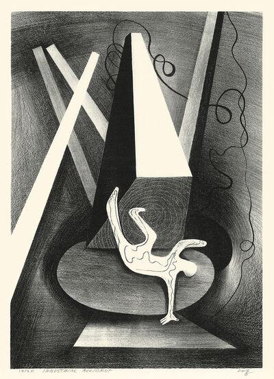 Herman Volz, 'Industrial Accident', 1942