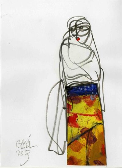 Salman Al Malik, 'Untitled', 2013