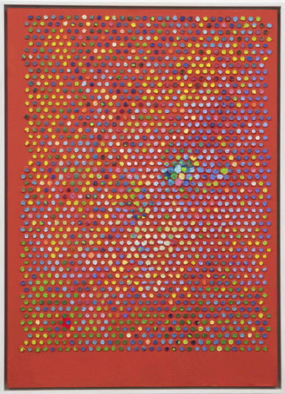 Massimo Kaufmann, 'Untitled', 2021