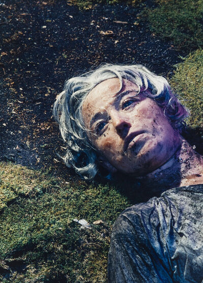 Cindy Sherman, 'Untitled #153', 1985